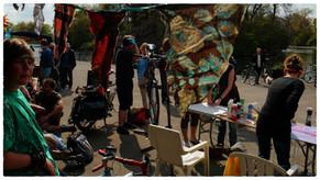 Platt Felds Bike Hub Spring Festival
