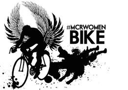 MCR Women Bike [detail]