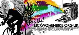 MCR Women Bike [web banner]