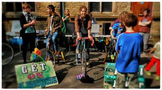 Chorlton Green Festival
