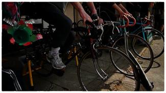 Platt Fields Bike Hub Spring Festival