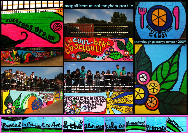 Mural overview