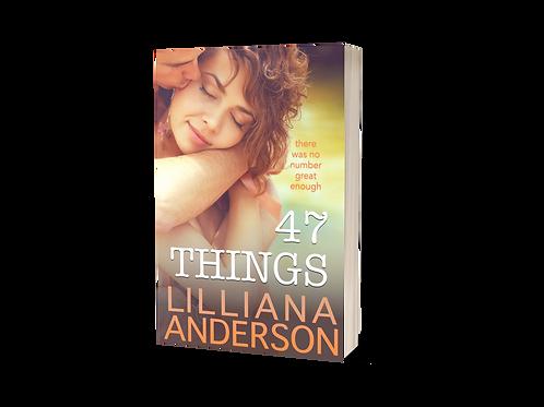 47 Things (47 Things, 1)