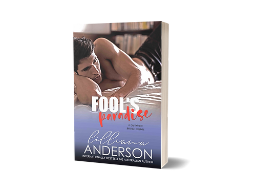 Fool's Paradise (Cartwright Brothers, book 5)