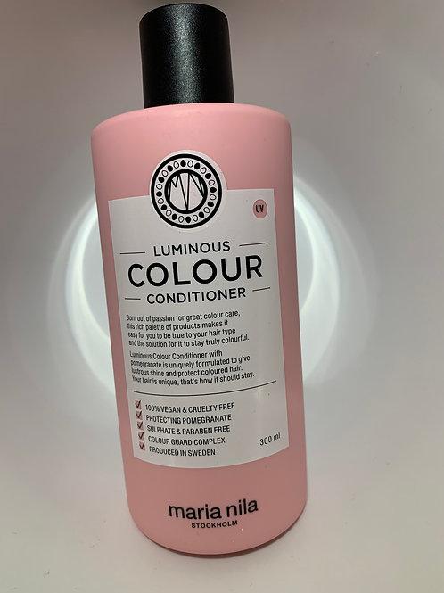 Luminous Colour Conditioner