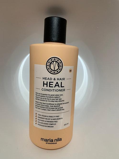 Head & Hair Heal Conditioner
