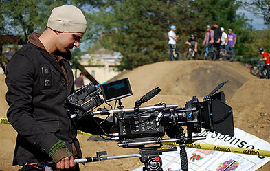 Blue Trail Productions professional video production services Allentown Lehigh Valley PA