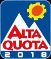 ALTA QUOTA - Fiera della Montagna     Bergamo, 12-13-14 ottobre 2018