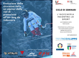 Nuova partnership:                               VITALINI Performance Ski Wear e ICE-KEY