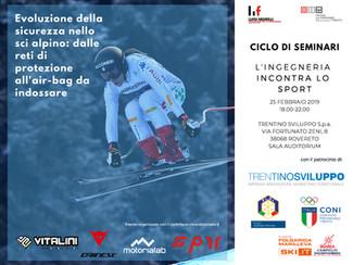 Nuova partnership:                               VITALINI Performance Ski Wear e ICE-KEY
