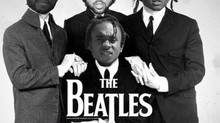 Black Beatles sweeps the country