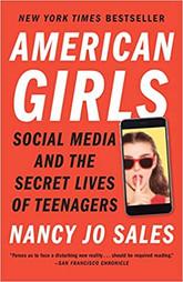 American Girls - Social Media