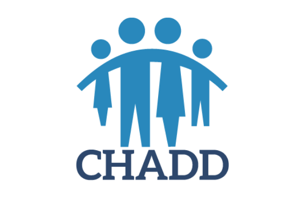 Children & Adults with Attention Deficit/Hyperactivity Disorder