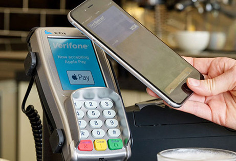 Welcome to Apple Pay