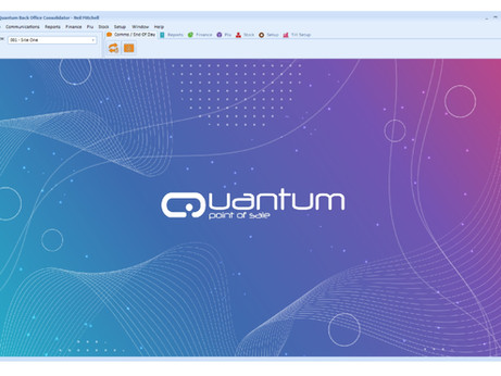 Quantum 2021.1 release  - what you can expect