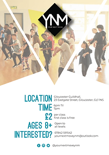 Your Next Move Breaking Classes Flyer-2.
