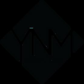 YNM Logo BLK.png