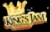 King's Jam Fesitval logo.png