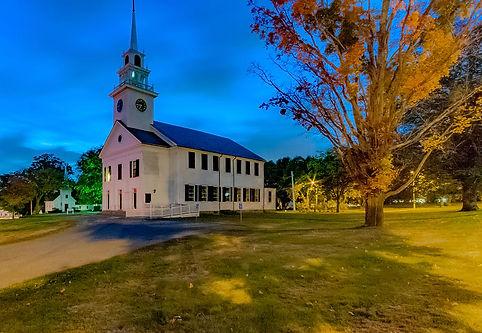 night-at-first-parish-church-in-milton-m