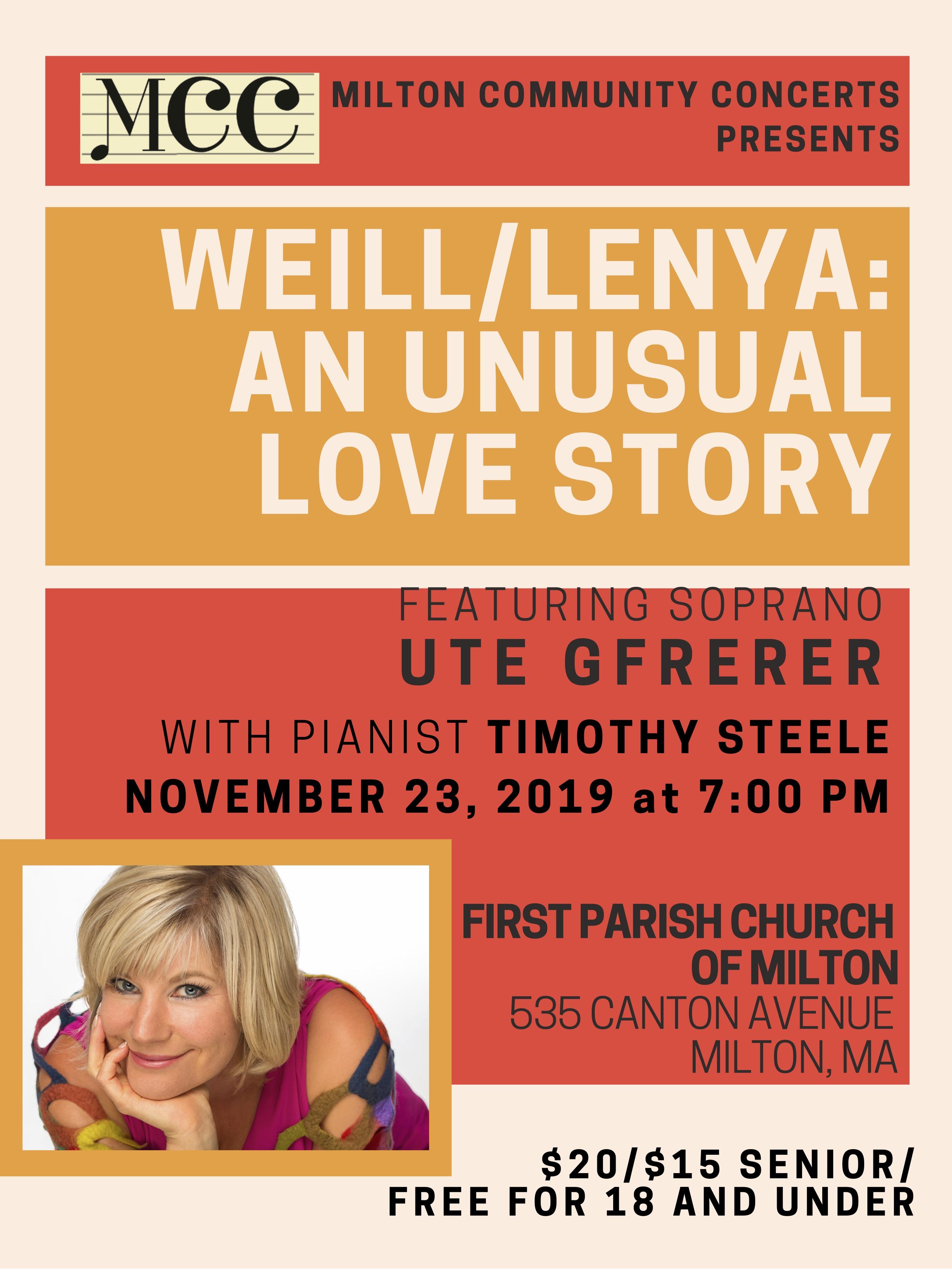 Weill Lenya Flyer (1)