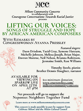 Lifting Our Voices flyer (pre-concert).p