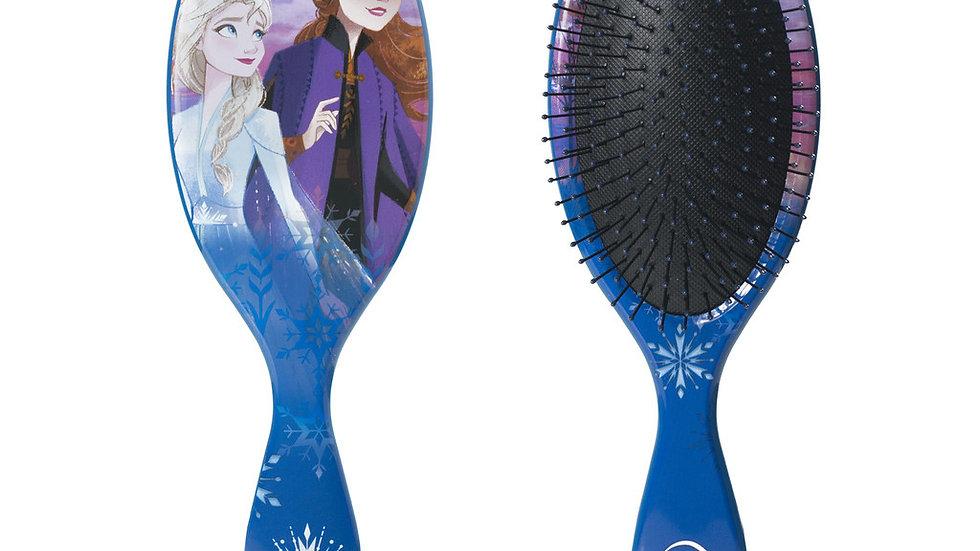 Brosse Wet brush Anna et Elsa
