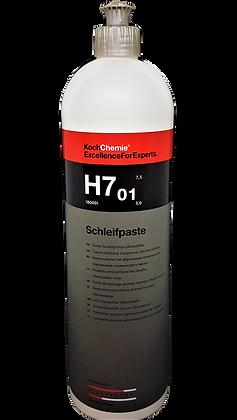 H7 01 Schleifpaste Абразивная полироль