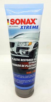 Xtreme Гель по уходу за пластиком