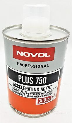 39030 Novol ускоритель сушки для акриловых изделий 0,3л