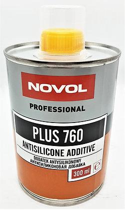 39050 Novol антисиликоновая добавка PLUS 760 0,3л