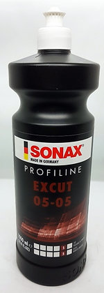 SONAX ProfiLine Абразивный полироль ExCut 05-05