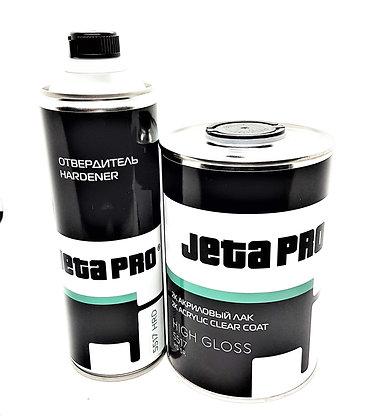 Jetapro 5517 Лак High Gloss HS 1+0.5l