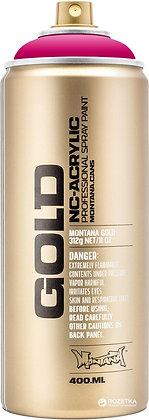 Краска флуоресцентная Montana Gold 400ml