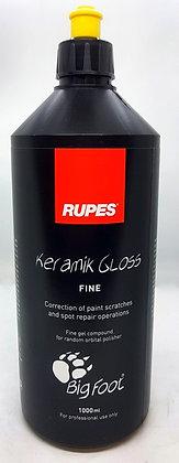 Паста RUPES Keramik Gloss на водной основе 1л