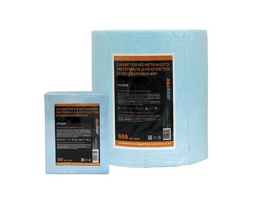 Jetapro 5212 протирочный материал (500шт) рулон