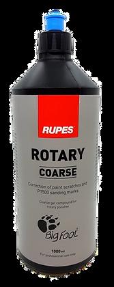 RUPES ROTARY COARSE 1,0 л. Крупнозернистая полировальная паста