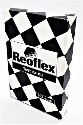 N-01 Reoflex Тест-пластины 50шт