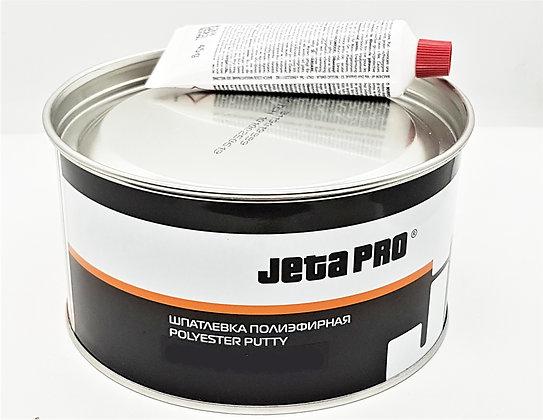 Jetapro 5544 Шпатлевка Алюминиевая 1.8кг