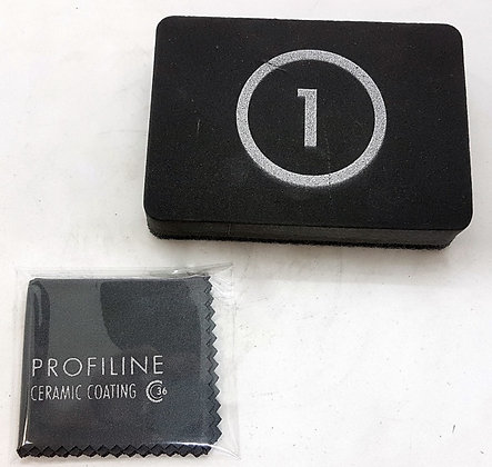 SONAX ProfiLine Аппликатор для Основного покрытия CC36