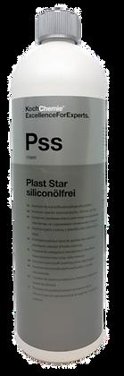 Plast star siliconolfrei Средство по уходу за пластиком и резиной