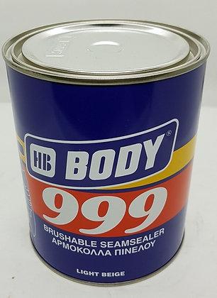 999 Герметик 1кг (белый)