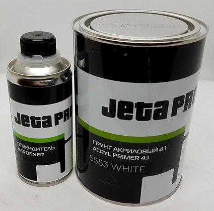 Jetapro 5553 Грунт акриловый+отвердитель 0.8+0.2л