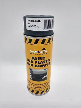 Chamaleon 26314 Краска для бампера серая 0.4ml