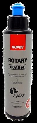 RUPES ROTARY COARSE 0,25 л. Крупнозернистая полировальная паста