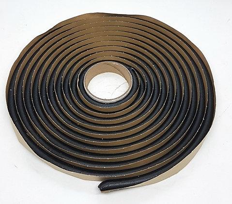 RT-0169 Glass tape герметик (бутиловый шнур)