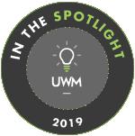 in spotlight UWM badge.png