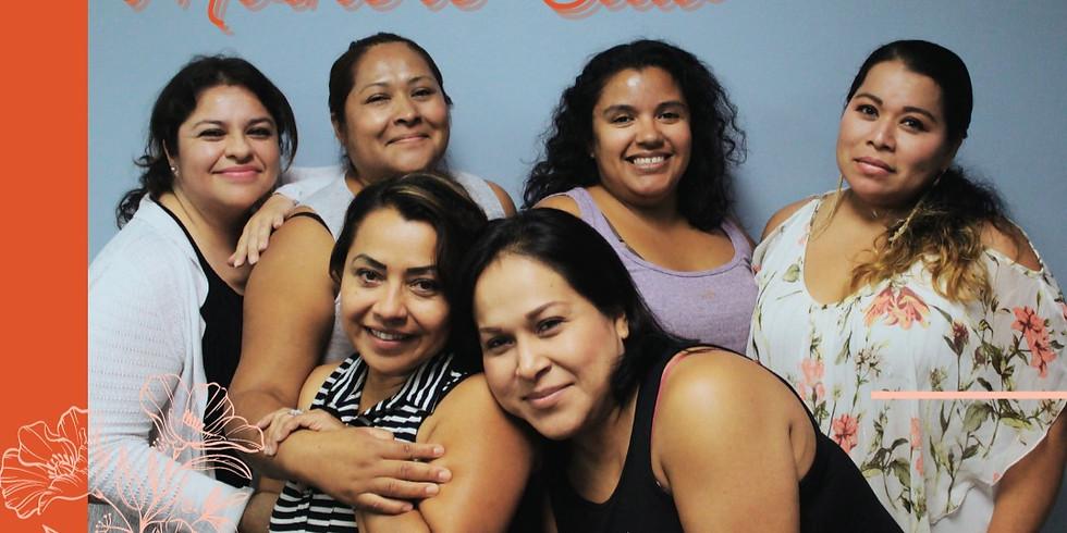 Mothers' Club/Club de Mamás