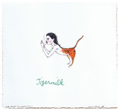 "Peregrine Honig ""Tiger Milk"" (2004)"