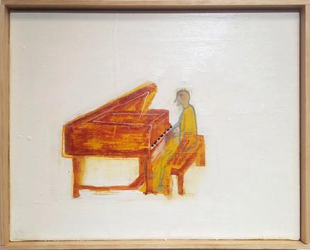 "Jeremy Joel ""Piano Man"" (2018)"