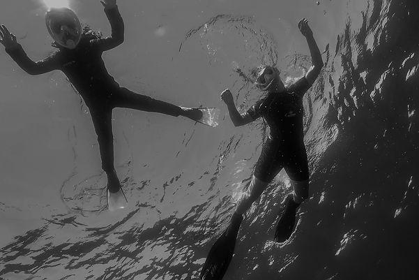 Lonataya plongée